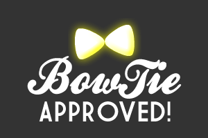 Bow Tie Approved