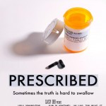Prescribed - official poster
