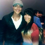 Daniel Henney and Me!